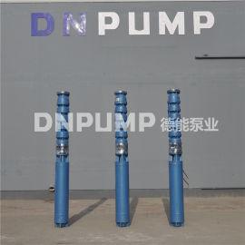 井用潜水泵的安装方式