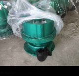 山西长治市马丽散发泡时间白泵叶片式潜水泵