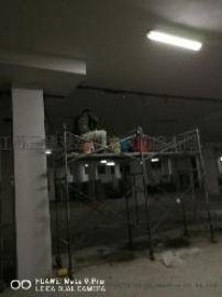 貴陽市水電站廠房堵漏, 地下室堵漏, 水電站地下室補漏