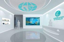 深圳天际云数字技术有限公司展览厅口碑好就是任性