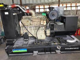 200KW东风康明斯发电机 小功率柴油发电机组