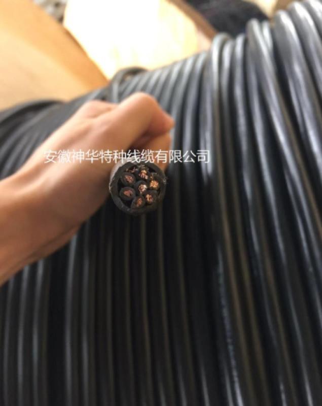 ZRA-KVVRP控制电缆