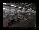 科源机械CGF8-8-3小型灌装机生产线