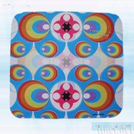 彩虹眼滑鼠垫(AW-009)