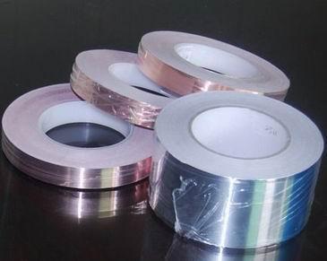 导电铝箔胶带 昆山高温胶带