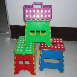 便携式折叠凳塑料凳子