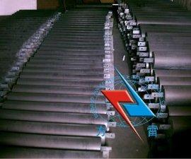 150*800mm低电阻接地模块,石墨接地碳棒