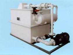 RPP系列卧式水喷射真空机组