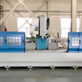 铝型材数控加工中心,轨道交通型材加工中心