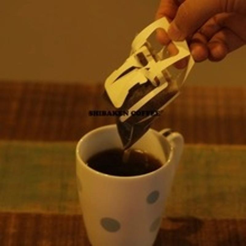 滤泡式挂耳式咖啡滤袋包装机挂杯滴滤网滤杯挂耳滤袋包装机