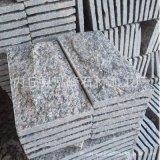 河北天然文化石廠家花崗岩石材 牡丹紅蘑菇石 文化石外牆磚