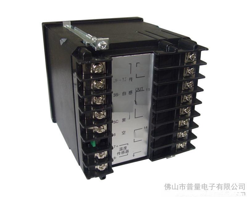 PY602压力-温度一体智能压力控制仪表 温压一体
