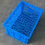 供應 塑料週轉筐 450*235 PE螺絲包裝筐 服裝 蔬菜塑膠筐子