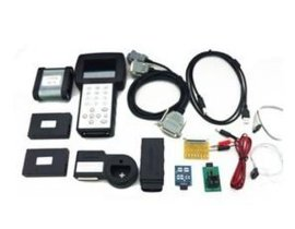 YS-2汽车诊断设备