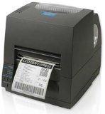 工商业型条码打印机CLP-631