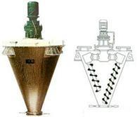 锥形双螺旋混合机