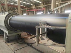 山西大同天勤抗压PE给水管材自来水水管塑料管厂家