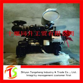 重庆康明斯NT855发动机总成 山河智能旋挖钻