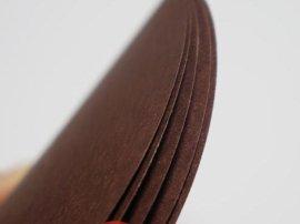 咖啡色卡纸110g纸手提袋材料