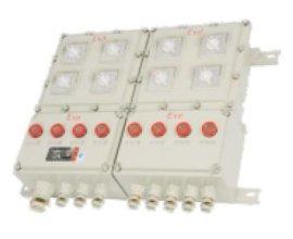 德力西BXMD51防爆照明(动力)配电箱定做