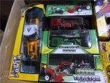供應工程車庫存玩具, 現稱斤批發銷售