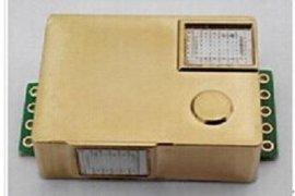 炜盛MH-Z19红外二氧化碳传感器