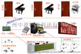 中盈琴房管理系统/酒店会员管理软件