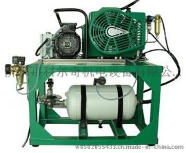 供应GAS100N高压氮气增压机