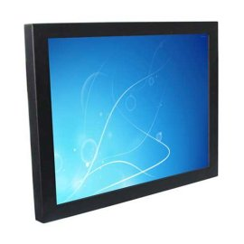 15寸嵌入式触摸工业显示器