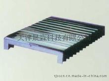 柔性风琴式导轨防护罩的特点和防护罩的优点。