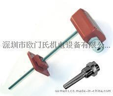 PT100/PT1000/NTC插入式温度传感器
