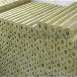 铝箔玻璃棉管岩棉管壳硅酸铝管各种保温管支持异型规格定做