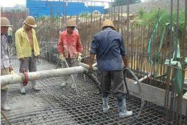 供應湖北0.85x1.2米鋼筋腳踏網(焊接型)