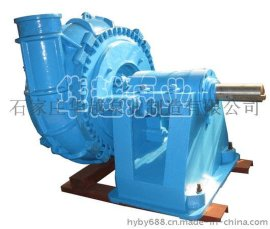 压滤机入料泵 尾矿泵 华越泵业