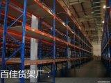 廠家直銷定做重型貨架庫房貨架倉儲貨架閣樓貨架天津百佳貨架廠