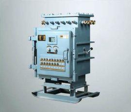 煤矿成套控制柜,成套plc控制柜 定做防爆控制柜