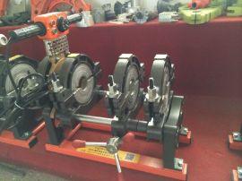 200HDPE管焊机