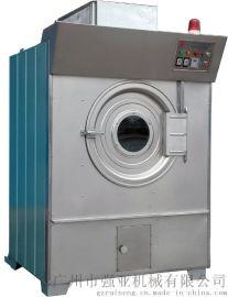 强亚整烫设备工业烘干机