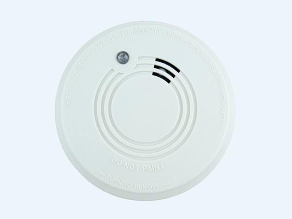家用吸顶式一氧化碳报警器