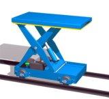 工程设备-轨道行走式升降机-济南天越欢迎订购