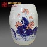 景德鎮陶瓷工藝品蒸缸,排毒養顏能量蒸缸