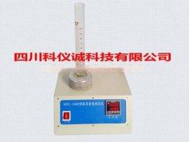 粉体振实密度测试仪HY-100D型粉体密度计