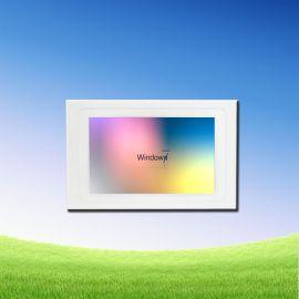 厂家直销10.1寸安卓工业平板电脑触摸触控工控一体机防水防尘