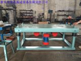 精密鑄造設備 振動平臺4000米×3000米 三維震實臺