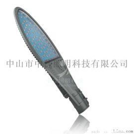 120w單顆壓鑄路燈廠家批發一體壓鑄燈殼