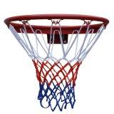 室外弹性篮球框价格蓝框加工厂家
