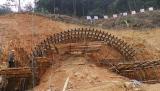隧道管棚注浆管,超前小导管