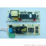漢控HCC0356 空氣淨化機智慧控制器