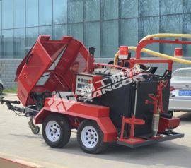 灌缝机沥青灌缝机车载式路面养护灌缝机