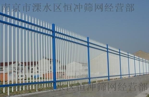 江蘇廠家直銷市政鋅鋼道路護欄 市政道路交通護欄 市政隔離護欄